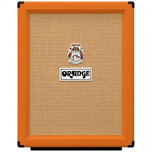 Orange Amps 4 String Electric Guitar Pack, (PPC212V)