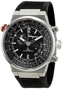Salvatore Ferragamo Men's FQ2030013 F-80 Stainless Steel Watch