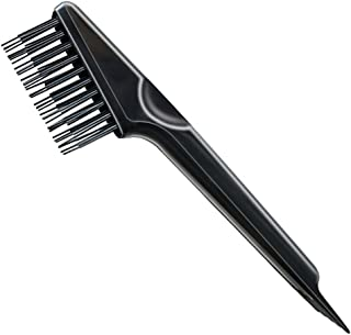 Hair Brush Cleaner Tool,Comb Cleaning hairbrush, for Removing Hair and Debris, Black