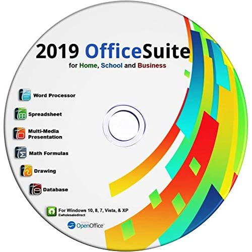 Office Software for Windows 10: Amazon com