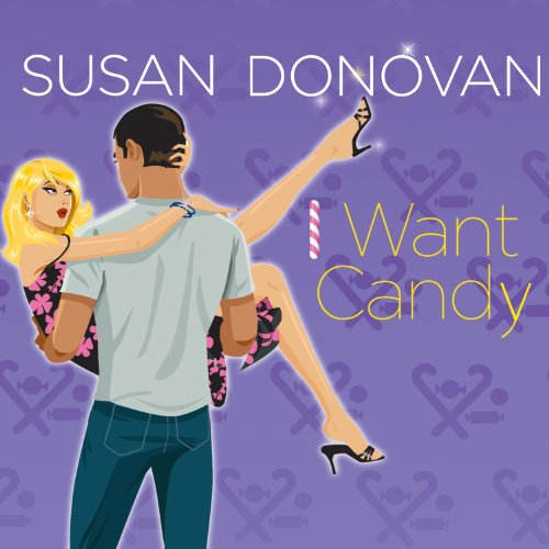 I Want Candy cover art