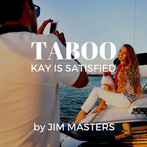 Taboo: Kay Is Satisfied cover art