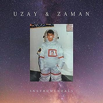 Uzay & Zaman (Instrumental)