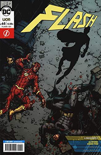 Flash (Vol. 65)