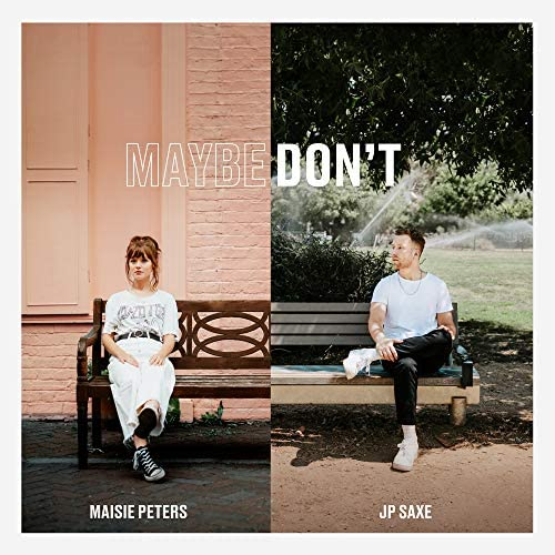 Maisie Peters feat. JP Saxe