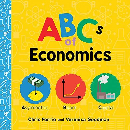ABCs of Economics (Baby University)の詳細を見る