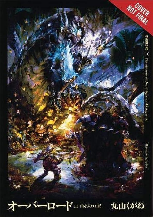 検出西雪だるまを作るOverlord, Vol. 11 (light novel)