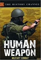 Human Weapon: Military Combat [DVD] [Import]