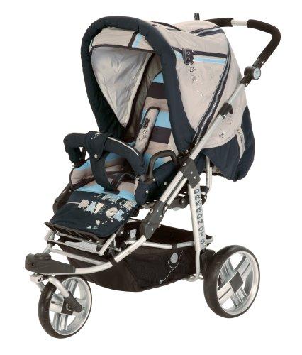 Babywelt 14010073-395 - Oregon GTS, Design Space Patrol