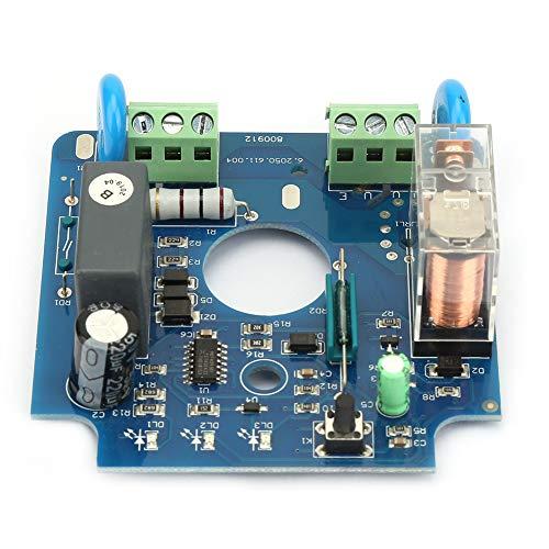 Changor Tablero de Controlador de presión, Hecho de Resina epoxi 60 ℃ Aire de ventilación de Horno Actual máximo