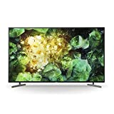 Image of Sony BRAVIA KE55XH8196BU 55 inch 4K Ultra HD HDR Smart LED Android TV YouView