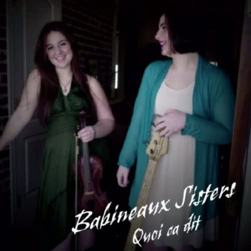 The Babineaux Sisters