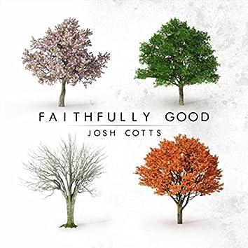Faithfully Good (Live)