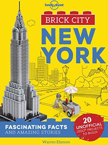 Brick City - New York - 1ed - Anglais