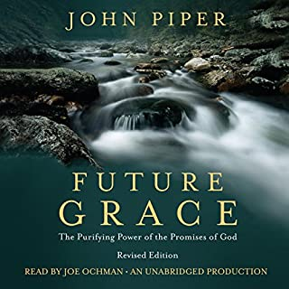 Future Grace audiobook cover art