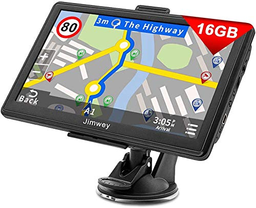 Jimwey -   Navigationsgerät