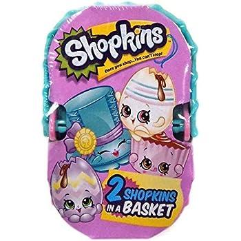 Shopkins Easter Basket 2 Shopkins (1 Basket)   Shopkin.Toys - Image 1