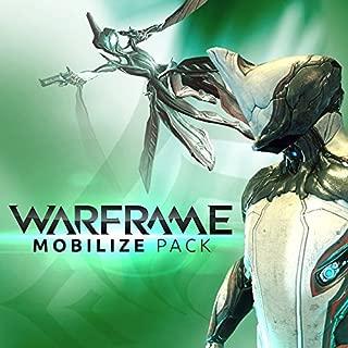 Warframe Mobilize Pack [Online Game Code]