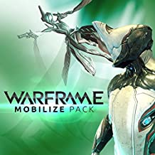 Warframe Mobilize Pack [Online Game Code]