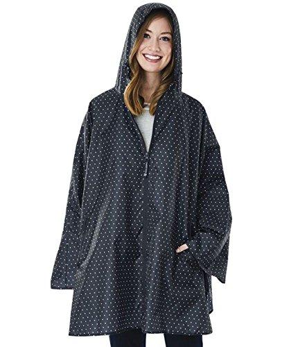 Charles River Apparel Women's Rain Jacket