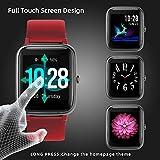 Immagine 1 smartwatch yonmig orologio sportivo fitness