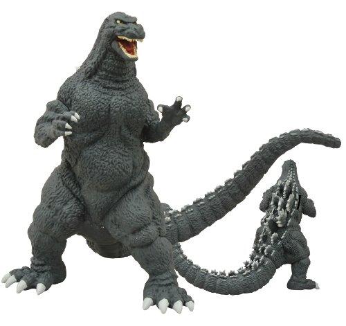 Godzilla Classic 1989 Vinyl Figure Bank/Spardose
