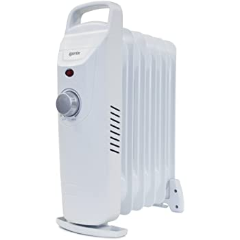 Igenix Ig0500 Mini Oil Filled Radiator Electric Heater With
