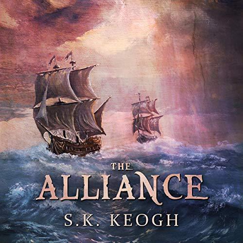 The Alliance cover art
