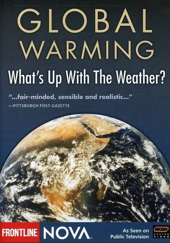 Max 70% 5 ☆ popular OFF NOVA: Global Warming: What's Up Weather the With 2000