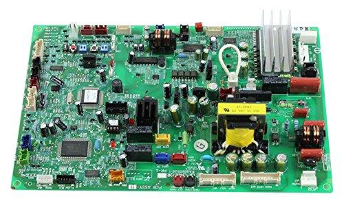Panasonic CV6231921909 Pc Board