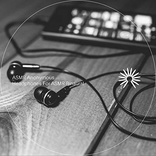 Headphones for ASMR Binaural