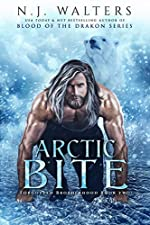 Arctic Bite (Forgotten Brotherhood Book 2)