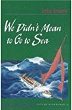 We Didn't Mean to Go to Sea (Oxford Bookworms, Green) by Ransome Arthur (1995-10-01) Paperback