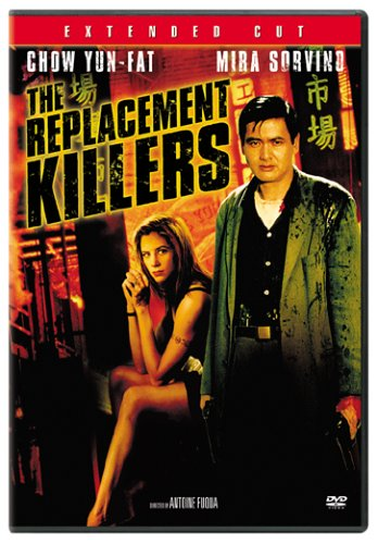 The Replacement Killers (Unrated Extended Cut)