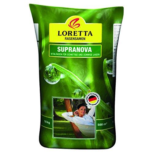 Loretta Supranova Rasen 10 kg