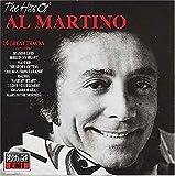 Songtexte von Al Martino - The Hits of Al Martino
