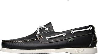 PARABOOT , Chaussures de ville à lacets pour homme bleu marine