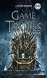 Game of Trolls, une parodie : Mémère is coming par Connard