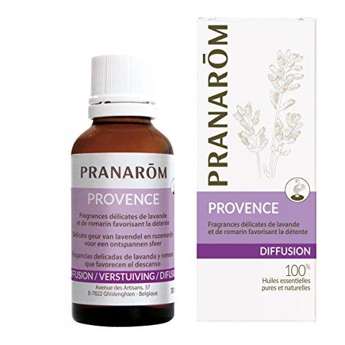 Pranarôm Diffusion Provence Ac...