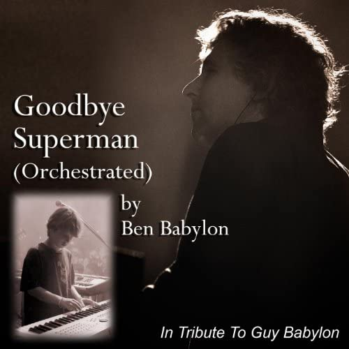 Ben Babylon (In Tribute To Guy Babylon)