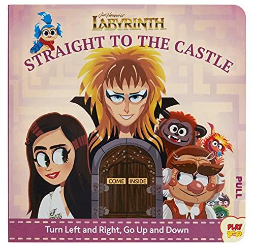 Jim Henson sLabyrinth: Straight to the Castle (PlayPop)
