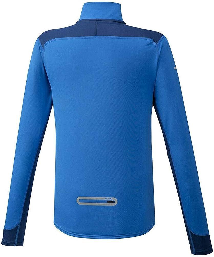 Mizuno Warmalite Hz T-Shirt /À Manches Longues Homme