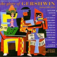 Glory of Gershwin