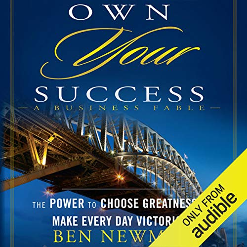 Own YOUR Success Titelbild
