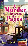 A Murder Between the Pages (Main Street Book Club Mysteries)