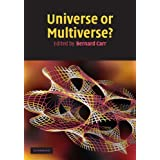 Universe or Multiverse? by Unknown(2009-09-14)