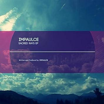 Sacred Rays EP