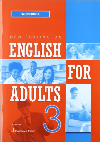 English For Adults. Workbook - Number 3