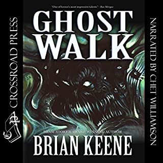 Ghost Walk cover art