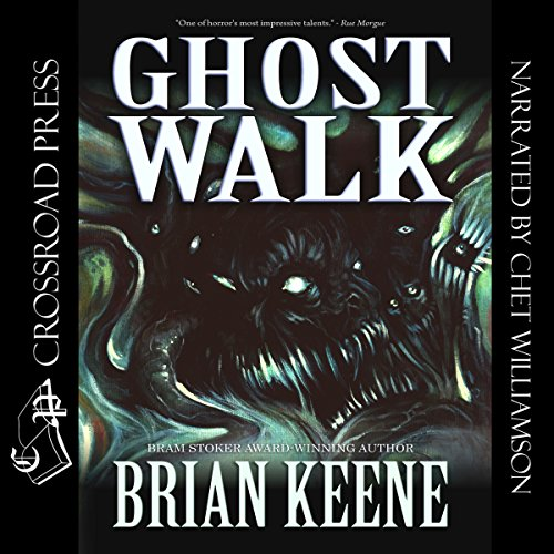 Ghost Walk                   By:                                                                                                                                 Brian Keene                               Narrated by:                                                                                                                                 Chet Williamson                      Length: 8 hrs and 33 mins     76 ratings     Overall 4.3